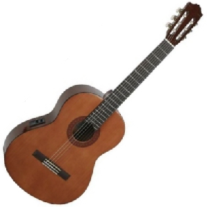 Electro-acoustic Classical Guitar