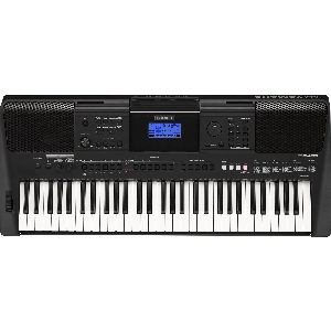 Keyboards with accompaniment