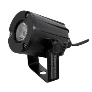 LED Pinspot Spotlights