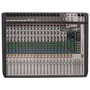 Mikšerinis Pultas Soundcraft Signature 22