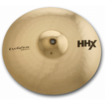 "Lėkštė 16"" Evolution Crash HHX Sabian 11606XEB"