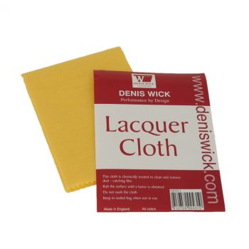 Denis Wick DW4921Lacquer cloth