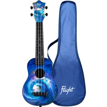 Ukulelė Flight TUS-40 Space