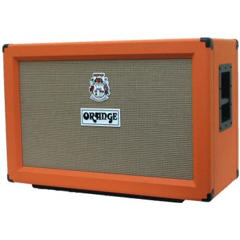 Orange PPC212 120watt Closed Back