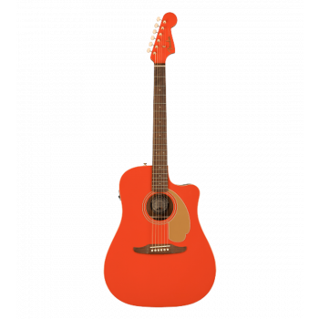 Fender Redondo Player FRD FSR WN