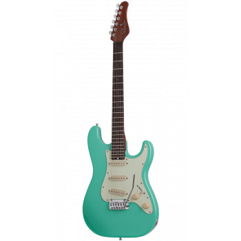 Elektrinė gitara Schecter Nick Johnston DS TRAD A.Green