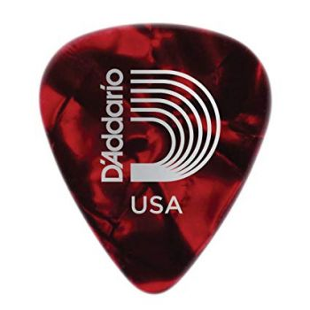 D'addario Red Pearl Heavy 1.0mm 1CRP6-10