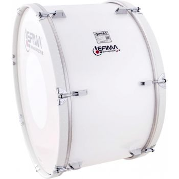 Lefima Ultra-light Professional - Bass Drum, 24