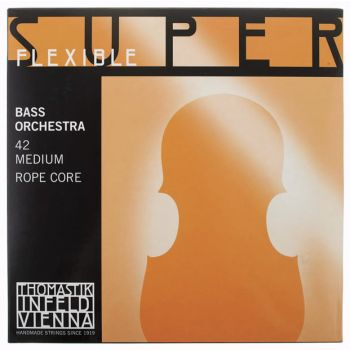 Thomastik Superflexible Bass Orchestra 4/4 42