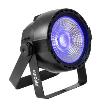 Spotlight Eurolite LED PARty UV Spot