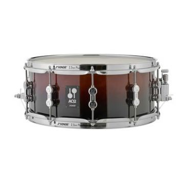 Sonor AQ2 1406 SDW TSB 13114 Transparent Stain Black