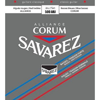 Savarez Corum Alliance 500 ARJ