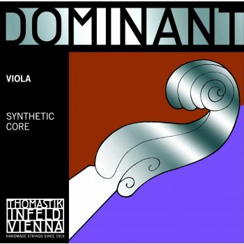 Viola strings Thomastik Dominant 141