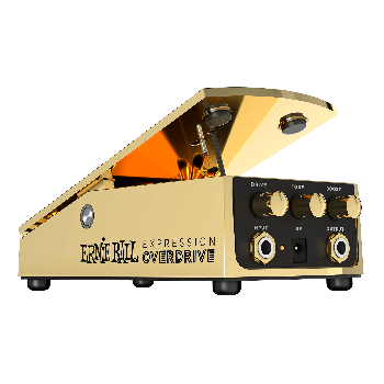 Ernie Ball Expression Overdrive 6183