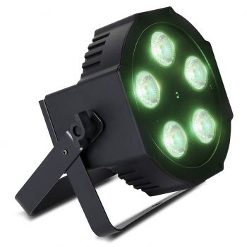 Prožektorius THRILL COMPACT PAR 64 LED