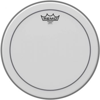 "Remo 13"" Pinstripe Coated PS-0113-00-"