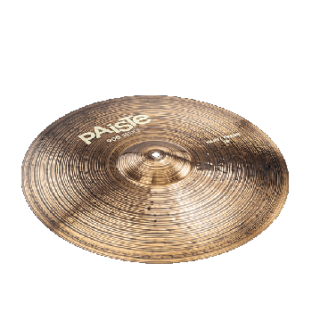 Paiste 900 Heavy Crash 17""