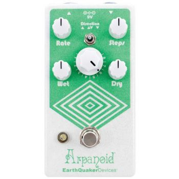 Pedalas Earthquaker Devices Arpanoid V2