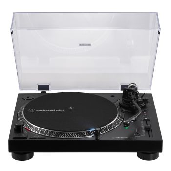 Audio Technica AT-LP120XBTUSBBK (Bluetooth)