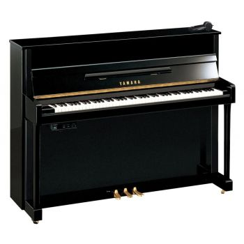 Acoustic piano with