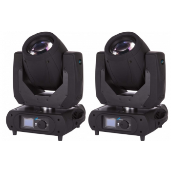 Moving Heads Sagitter HD Beam