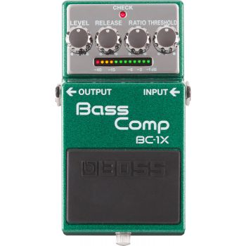 Boss Bass Comp BC-1X