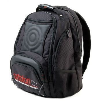 Backpack Ortofon DJ Bag