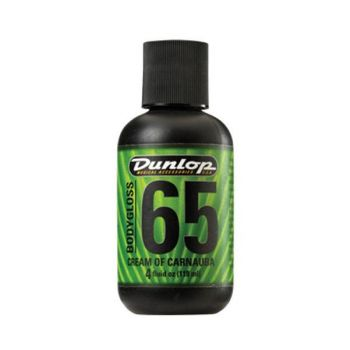 Dunlop Formula 65 Bodygloss Cream Of Carnauba 6574