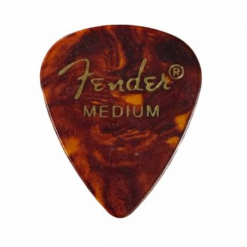Fender Classic Celluloid