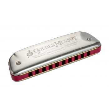 Hohner Golden melody C M542016x