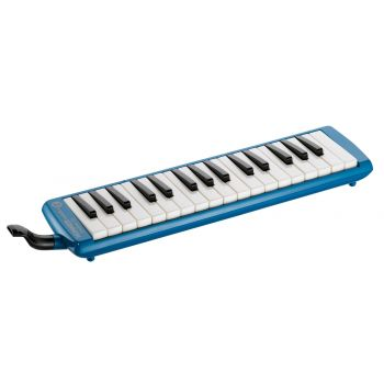 Melodica Hohner Student 32 mėlyna C94325