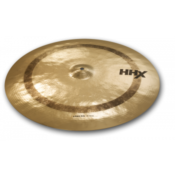 "Sabian 21"" 3-Point Ride HHX 12118XNJD"