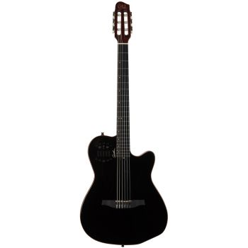 Godin ACS Cedar Black with Bag