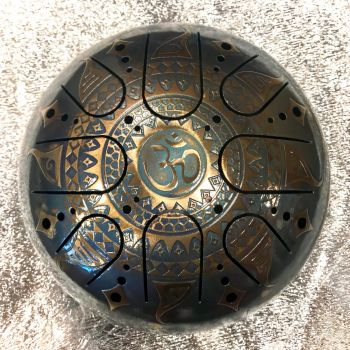 Kosmosky Steel Tongue Drum 22cm KSY.22.C.e5