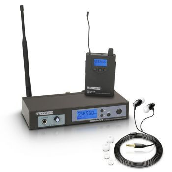 LD Systems LDMEI100G2B5 (584 - 607 MHz)