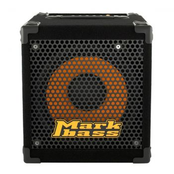 Bass guitar combo Markbass Mini CMD 121 P