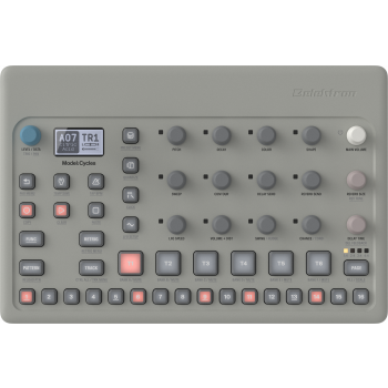 Procesorius Elektron CYCLES Groovebox
