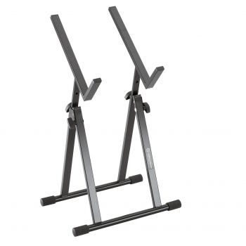 Monitor / Amplifier Stand K&M 28101
