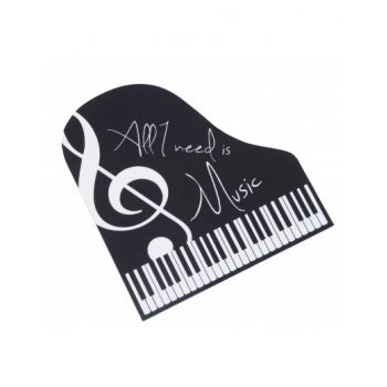 Kilimėlis pelei Agifty Mouse Pad Grand Piano