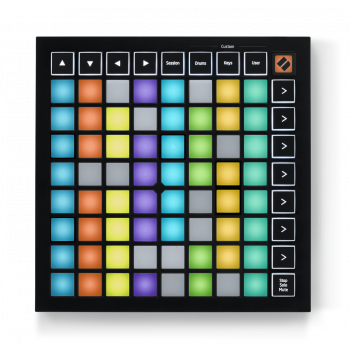 Midi Controller Novation Launchpad Mini MK3