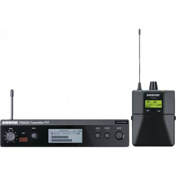 Wireless Instrument System Shure P3TRA