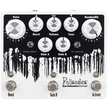 Pedalas Earthquaker Devices Palisades V2