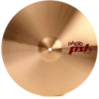 Paiste PST 7 Thin Crash 17""