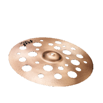 Paiste PSTX Swiss Thin Crash 16""