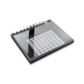 Decksaver for Ableton Push 2
