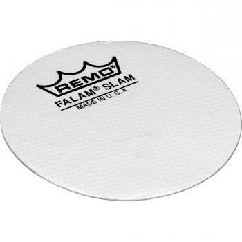 "Remo 2.5"" Patch Falam KS-0002-PH"