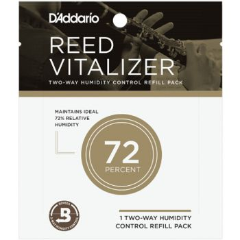 D'Addario Reed Vitalizer RV0173