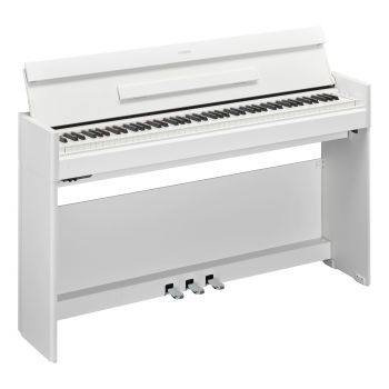 Digital piano Yamaha YDP-S54 WH