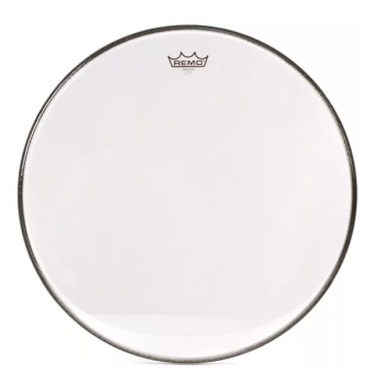 "Remo 20"" Bass Emperor Clear BB-1320-00"