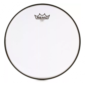 "Remo 12"" Batter Emperor Clear BE-0312-00"